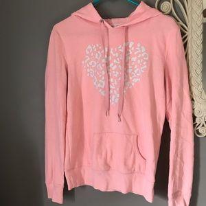 Sweaters - Victoria Secret light coral pullover